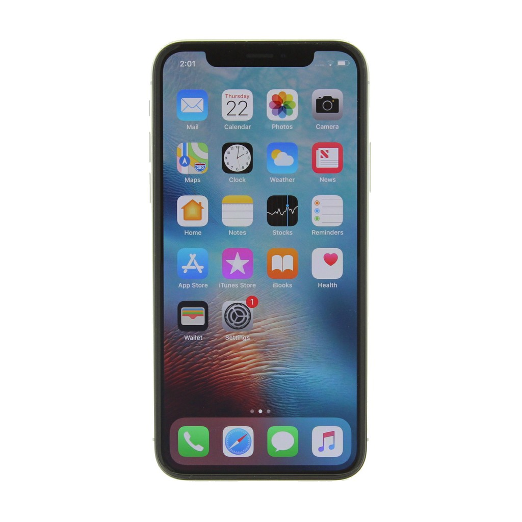 🇲🇾 Original Apple iPhone X 64GB Full Set Used 90% New [1 Month Warranty] Free RM50 Voucher NEW ARRIVAL