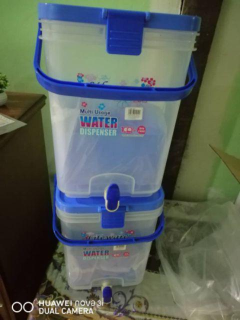 27lit Water Dispenser