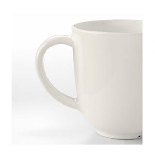 5553b72b56e4 ... IKEA VARDAGEN Mug Off-White. like  0