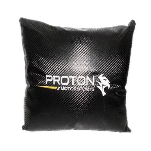 Proton Carbon Micro-Fibre Car Pillow
