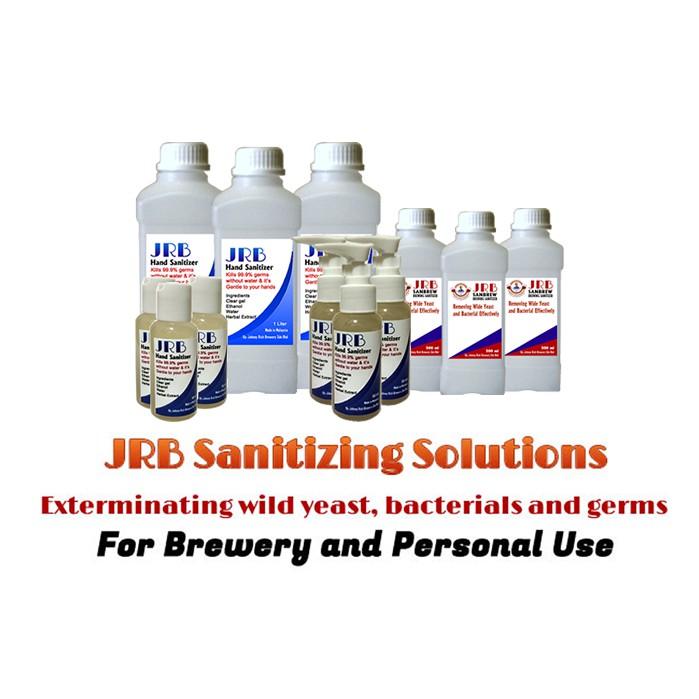 JRB Sanbrew Brewing Sanitizer For Home Brewing