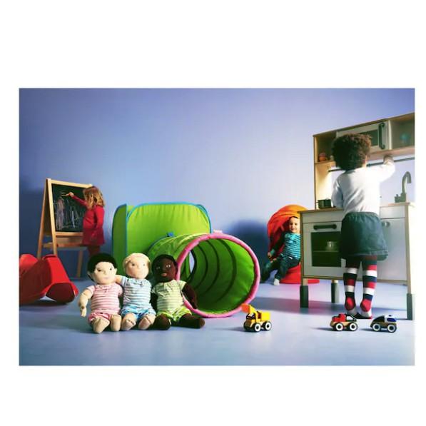 Original BUSA Children\'s tent Play tunnel playground indoor kids