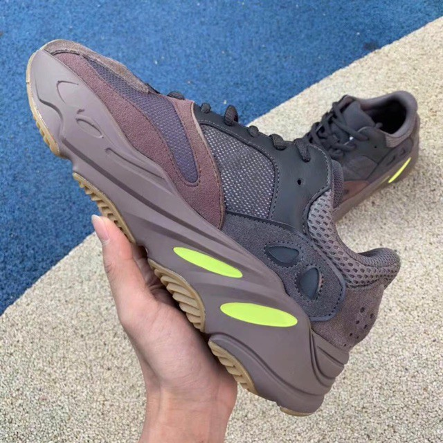 new product 250fc a69d1 Adidas Yeezy Boost 700 Mauve HOT
