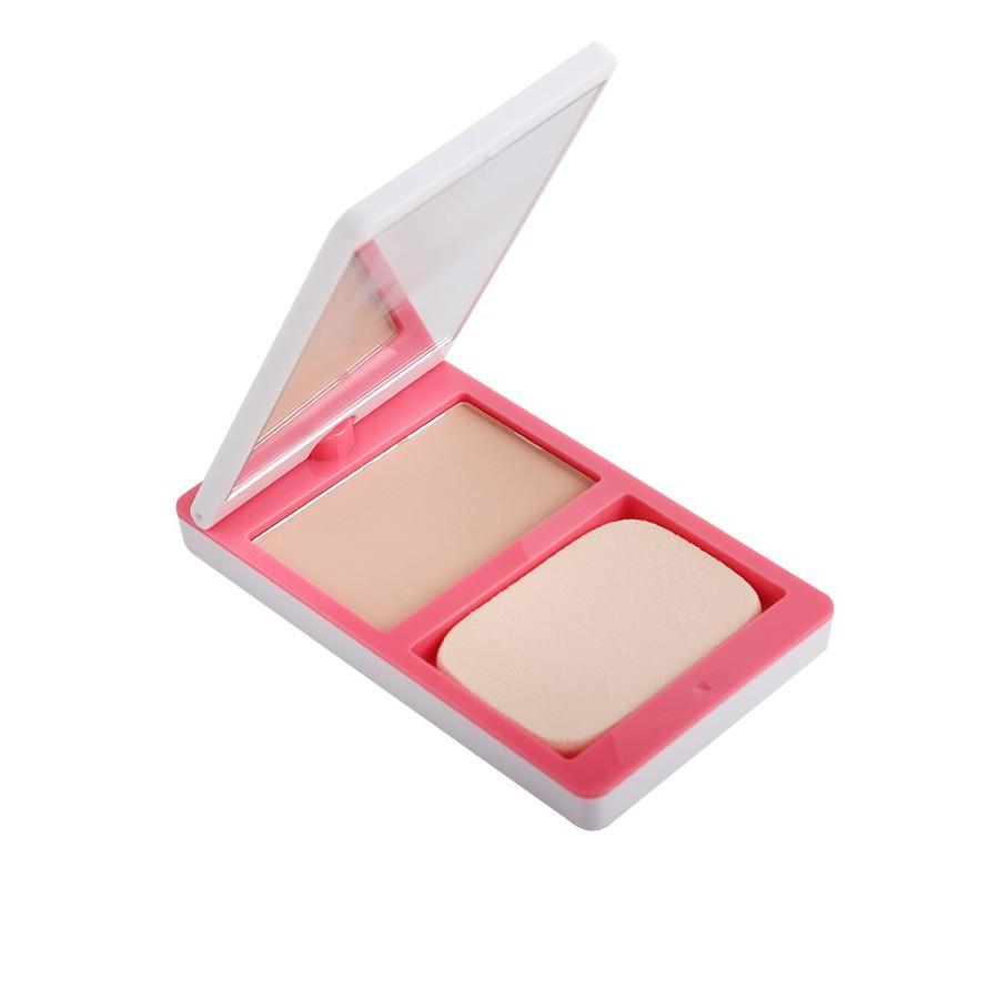 Wardah Lighitening Two Way Cake 03 Sheer Pink 1s Shopee Malaysia Maybelline Bedak 2 Pcs