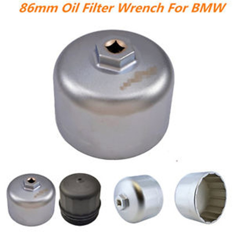 Fashion Oil Filter Wrench Volvo High Housing Aluminum Cap Cartridge