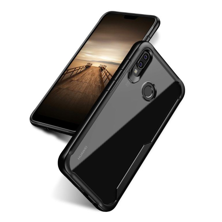 online store b2244 15084 HUAWEI NOVA 3I / Nova 3 / Nova 4 Soft TPU Ultra Hybrid Phone Case Cover  Casing