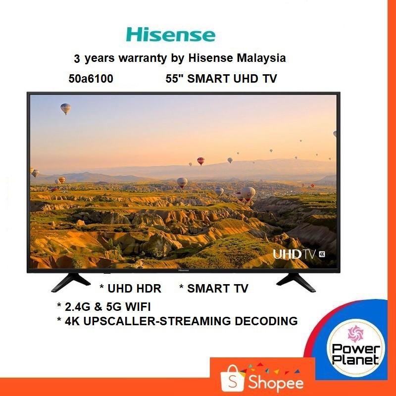 free shipping!Hisense 50