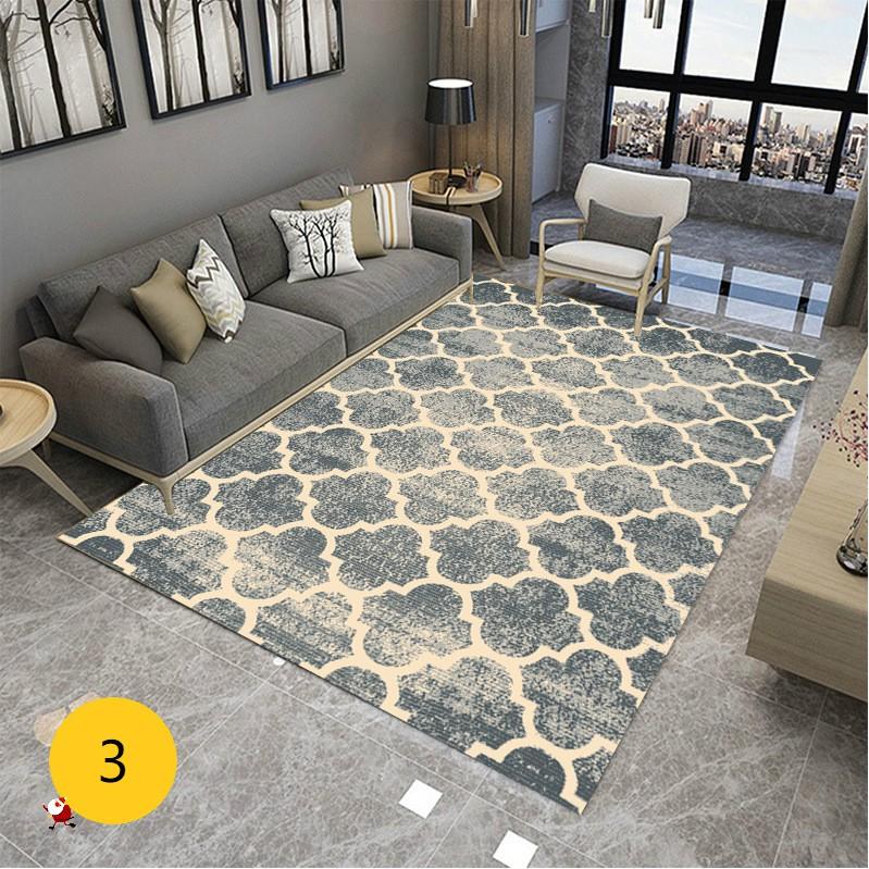 Gebu Ready Stock Carpet Floor Mats