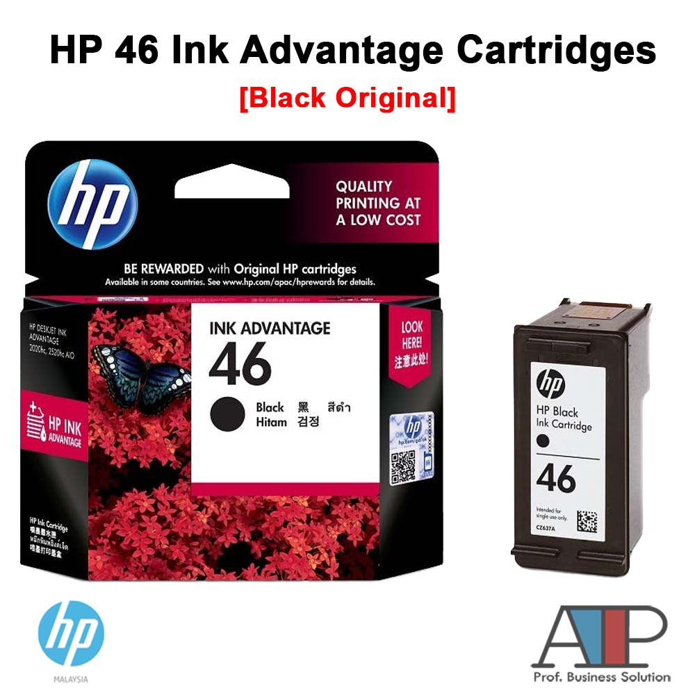 Black Ink Printers Projectors Online Shopping Sales And Epson T6641 Tinta Printer Hitam Promotions Computer Accessories Sept 2018 Shopee Malaysia
