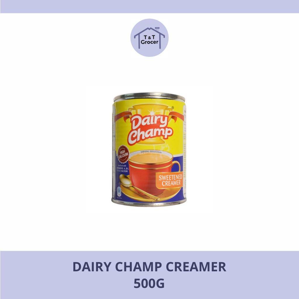 Dairy Champ Creamer 500g