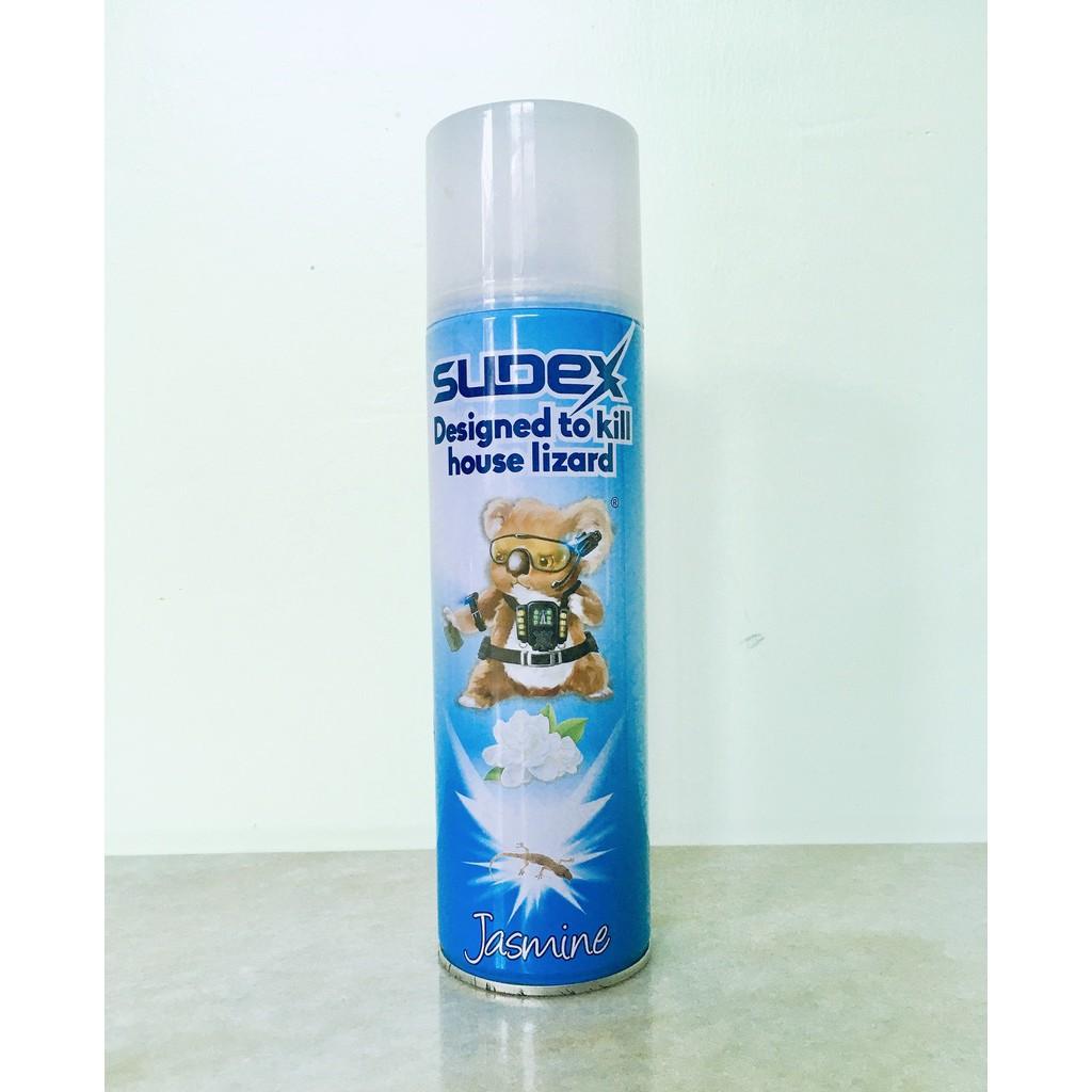 SUDEX Lizard Repellent Designed to Kill House Lizard Spray