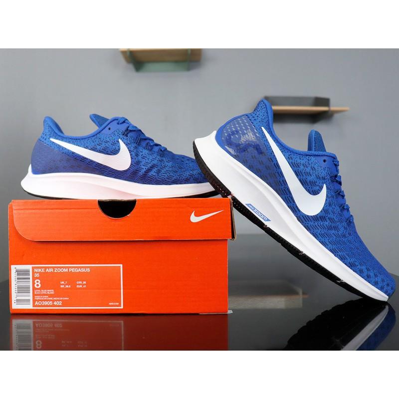 detailed look ed32f 44cdd Nike Air Zoom Pegasus 35 Men Shoes Sneakers / AO3905-402