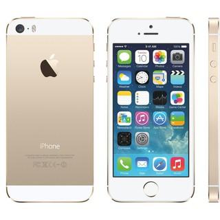 Apple iphone 5s 16gb/32gb/64gb (Original Second hand)