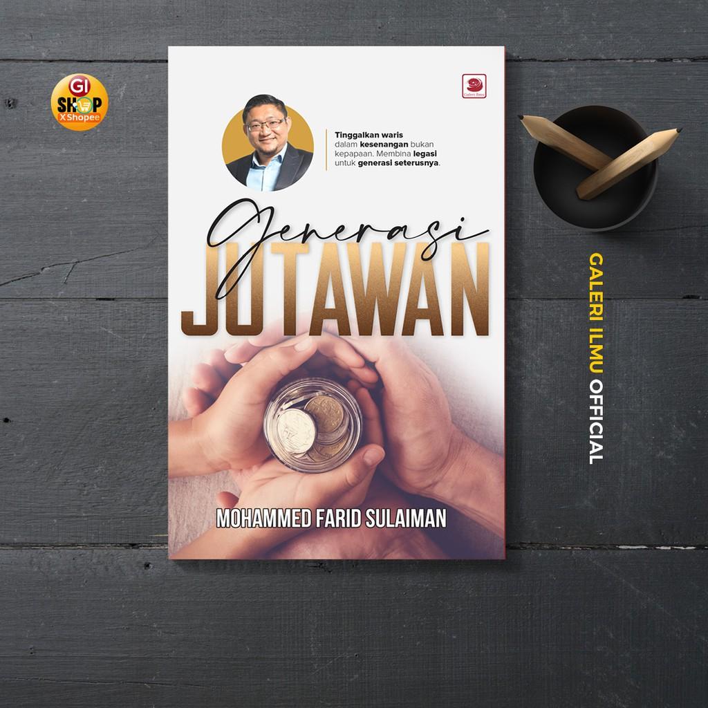 Generasi Jutawan | Mohammed Farid Sulaiman