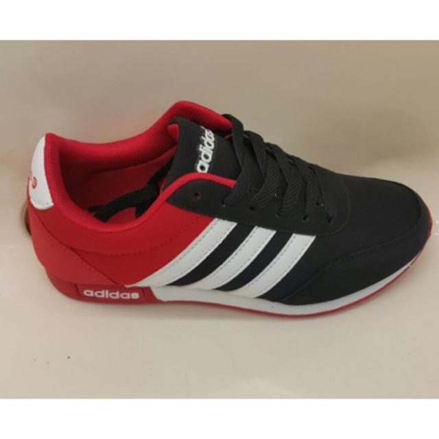 super popular 6114e 3ed75 order adidas samba neo black red shopee malaysia 96102 47df6