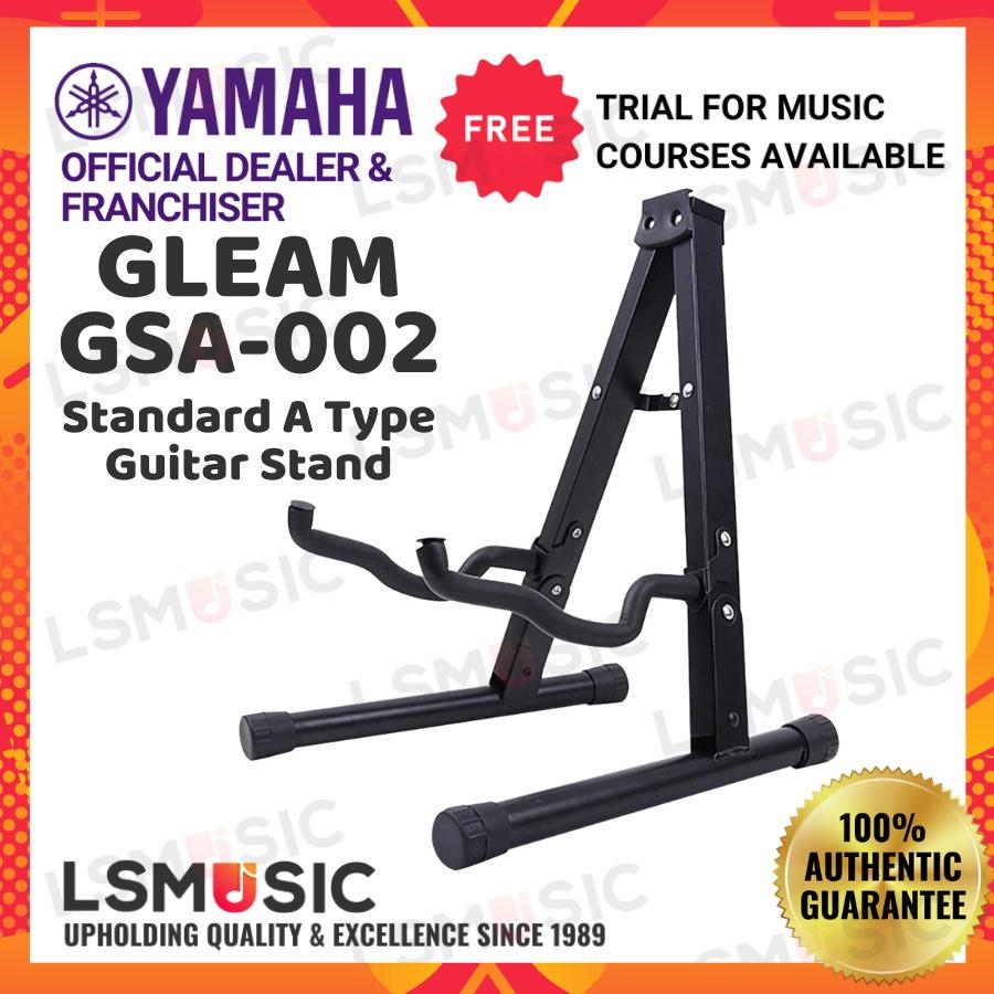 GLEAM GUITAR A STAND Guitar Stand Music Instrument Gitar