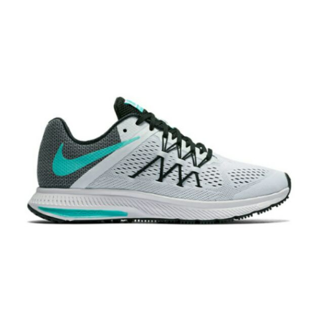 finest selection ad2e0 72044 Nike Women's Zoom Winflo 3 Running Shoe
