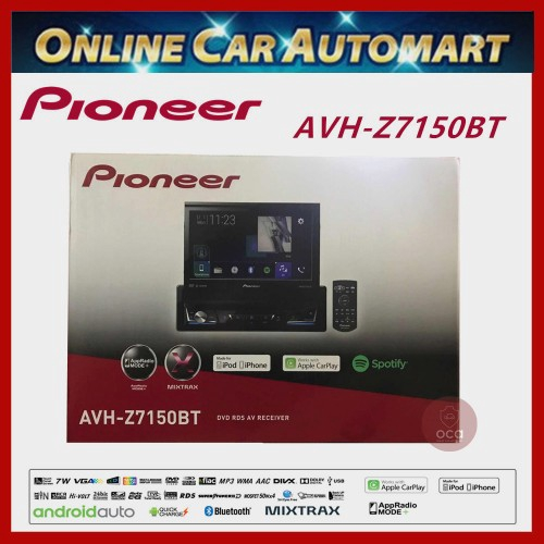 PIONEER DVD Player 7