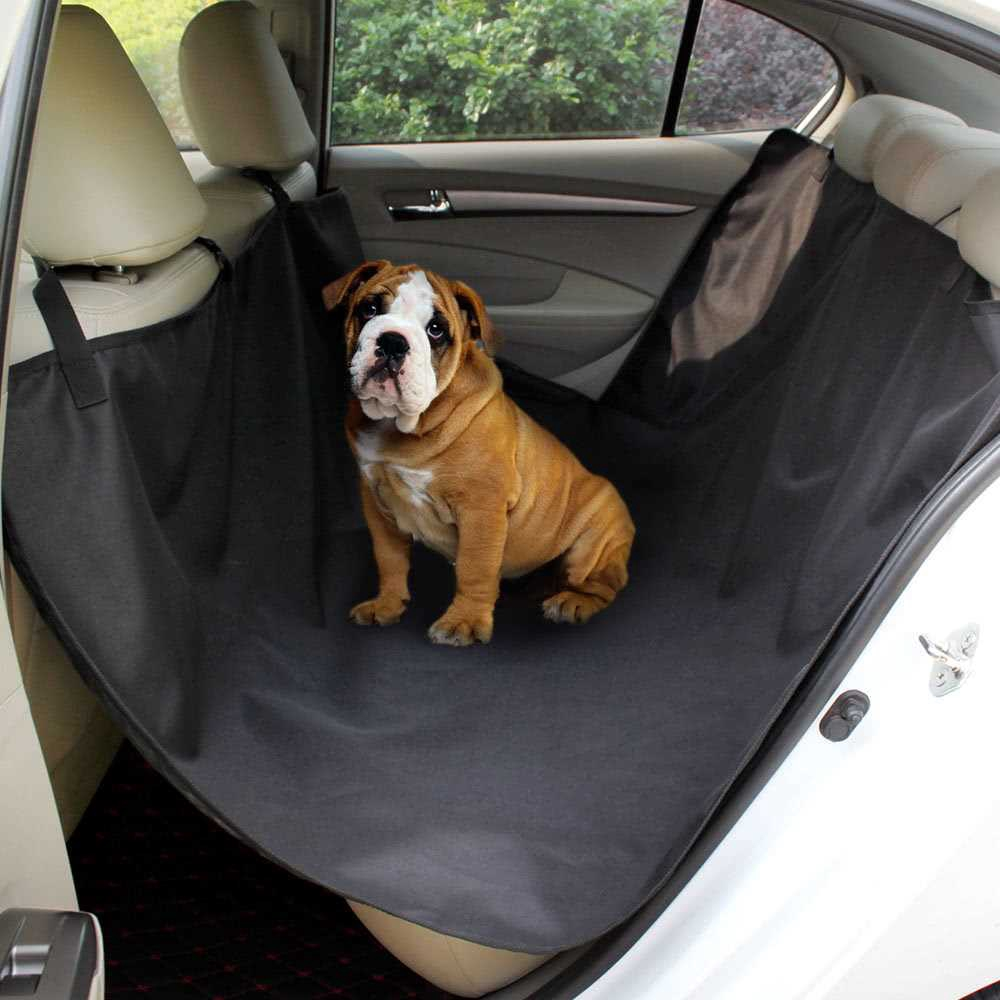 BB-CUTE Portable Waterproof Car Seat Cover  Pet CushionHammock 145cm * 145cm