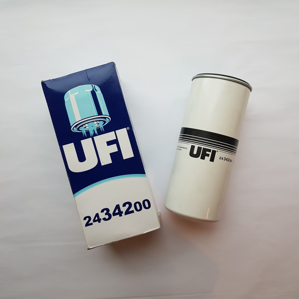UFI Oil Filter Lube 2434200