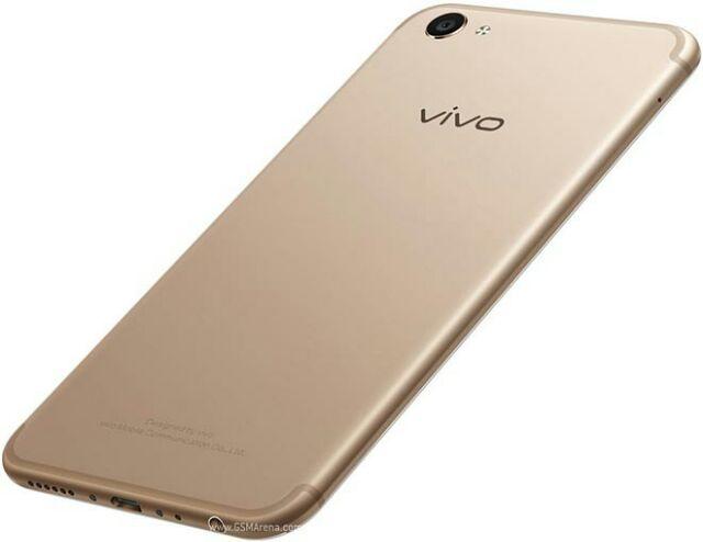 VIVO V5 PLUS ORI MYSET****FREE BAG or MEM 8GB or TEMPRED