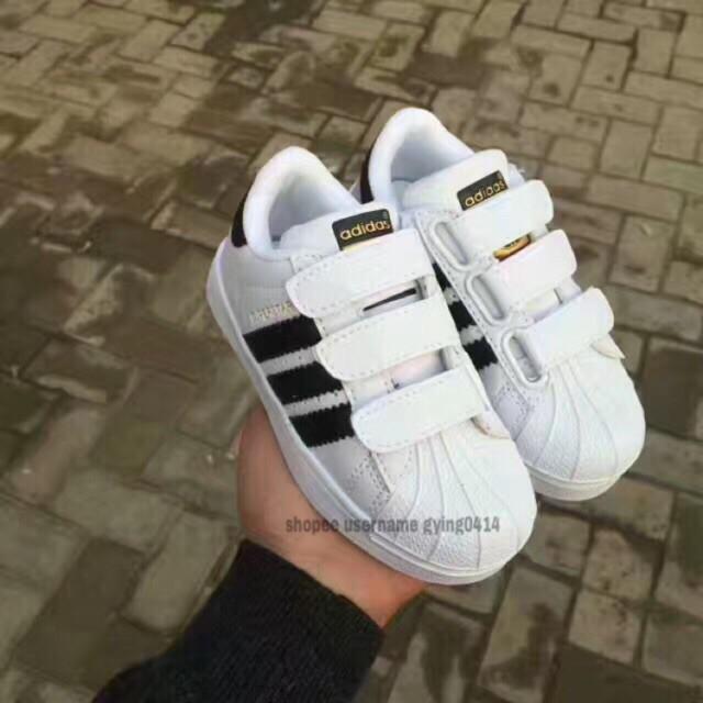 Adidas Kids tamaño cabrito superestrella magic tamaño tape zapatos 12550 deportivos superestrella zapatos casual 316dd38 - immunitetfolie.website