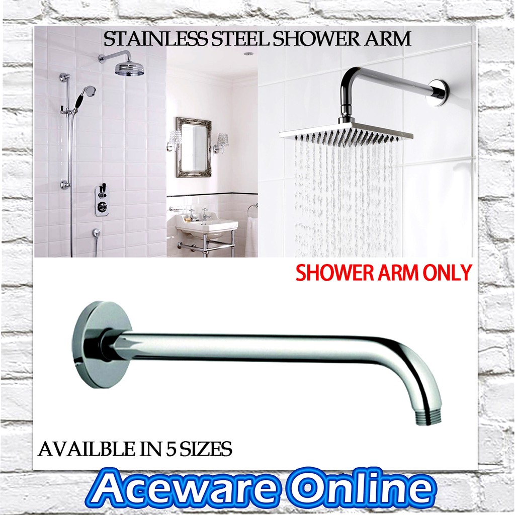 Bsp Shower Arm For Head In 5