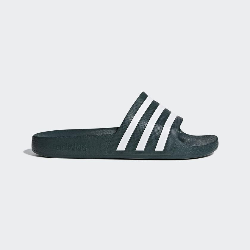 Adidas  รองเท้าแตะ SPF Sandal Adilette Aqua F35537
