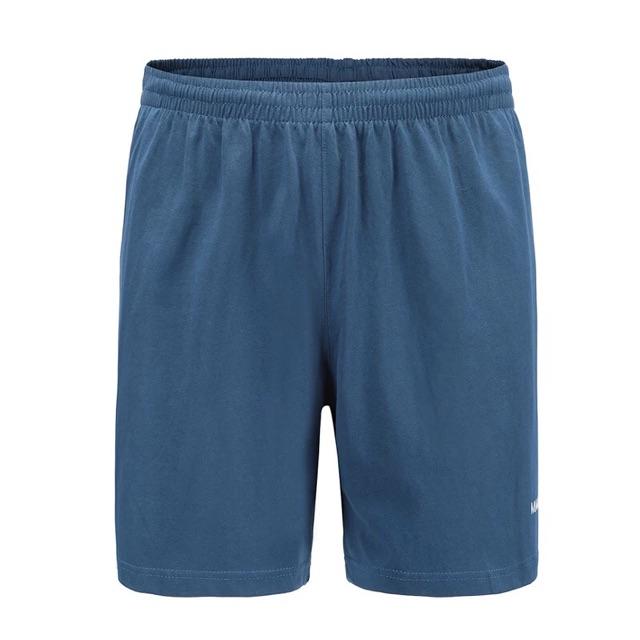 [M~4XL]Men Clothing Cotton Casual Shorts 纯棉睡裤男夏季居家短裤宽松加肥加大码休闲全棉中裤薄款五分裤衩