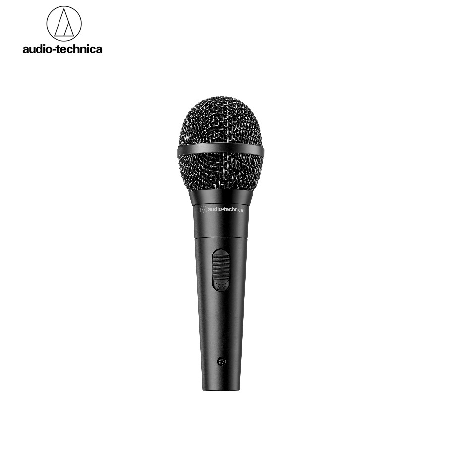 Audio-Technica Unidirectional Dynamic Vocal/Instrument Microphone ATR1300x