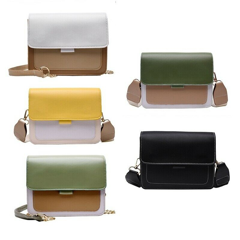 0c2f5abdbae8 Bag female new wild Messenger bag summer fresh texture small square bag