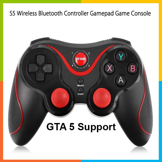 Mobile Gamepad Suction cup Gamepad joystick Mini size games Controller | Shopee Malaysia