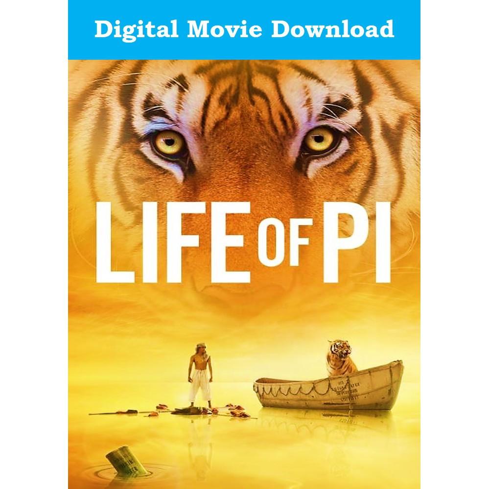 1362 Life Of Pi 2012 Malay Eng Chi Sub Mkv Adventure Drama Fantasy Ang Lee Suraj Sharma Shopee Malaysia