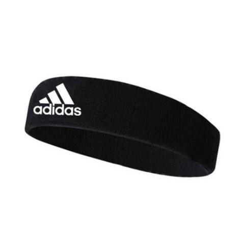 Conciencia Giro de vuelta polvo  Adidas Sports Headband Men Women Sweatband Tennis Yoga Running Fitness  Hairband | Shopee Malaysia