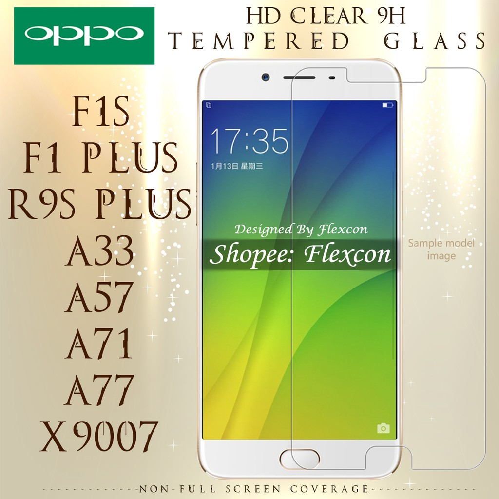 Oppo F1s Screen Protectors Clear Online Shopping Sales And My User Tempered Glass F1 Plus Promotions Oct 2018 Shopee Malaysia
