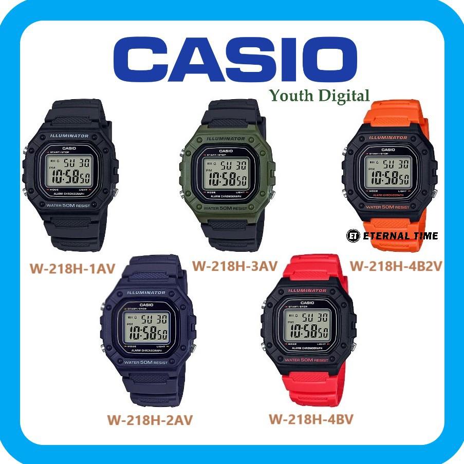 Casio Unisex Illuminator Purple Resin Chronograph Shopee Malaysia Original Lrw 200h Jam Tangan Wanita White Cherry
