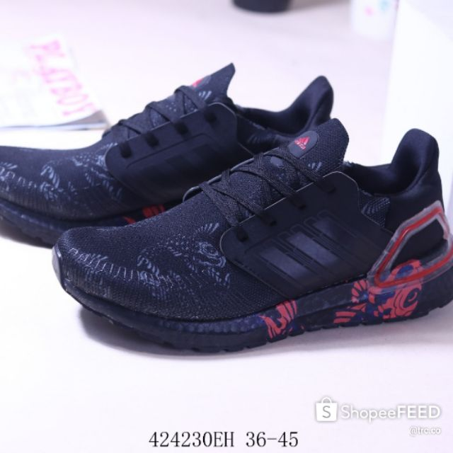 Adidas UltraBOOST Men Women Shoes Running shoes ADI ultra boost 4.0 UB Premium 36-45 Euro