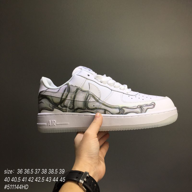 a37e19a705e5e0 Nike Air Force 1 low-cut men's and women's casual shoes X39 | Shopee ...