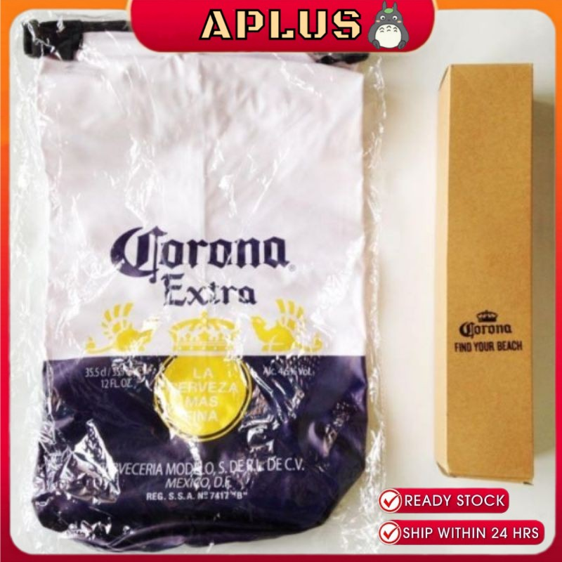 [Limited Edition] Corona Extra Waterproof Bag