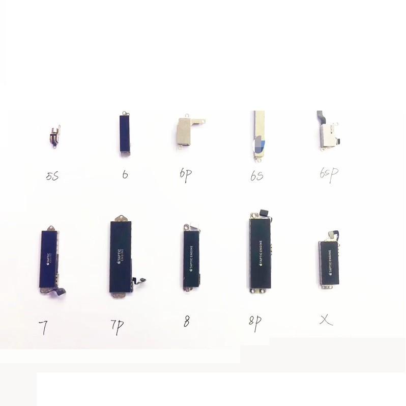 Iphone6s vibration motor 5s vibrator 7 vibrator 6 p 6sp 8 plus vibration X