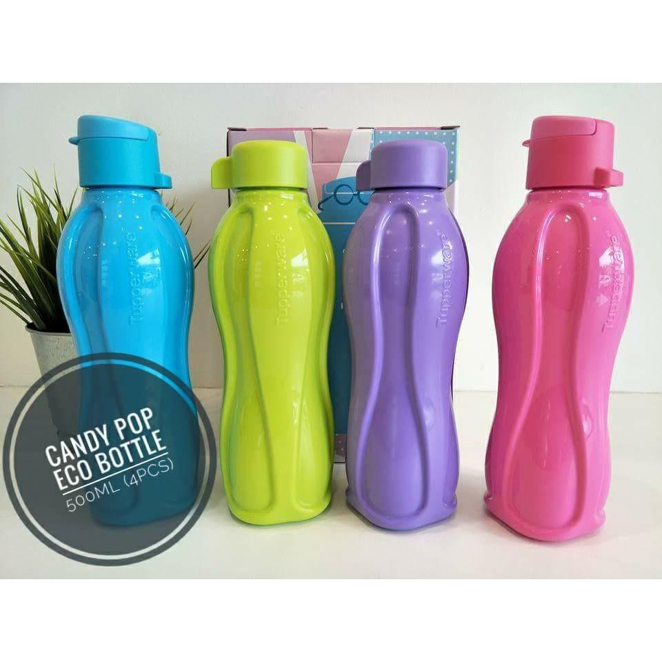 Tupperware Candy Pop Eco Bottle