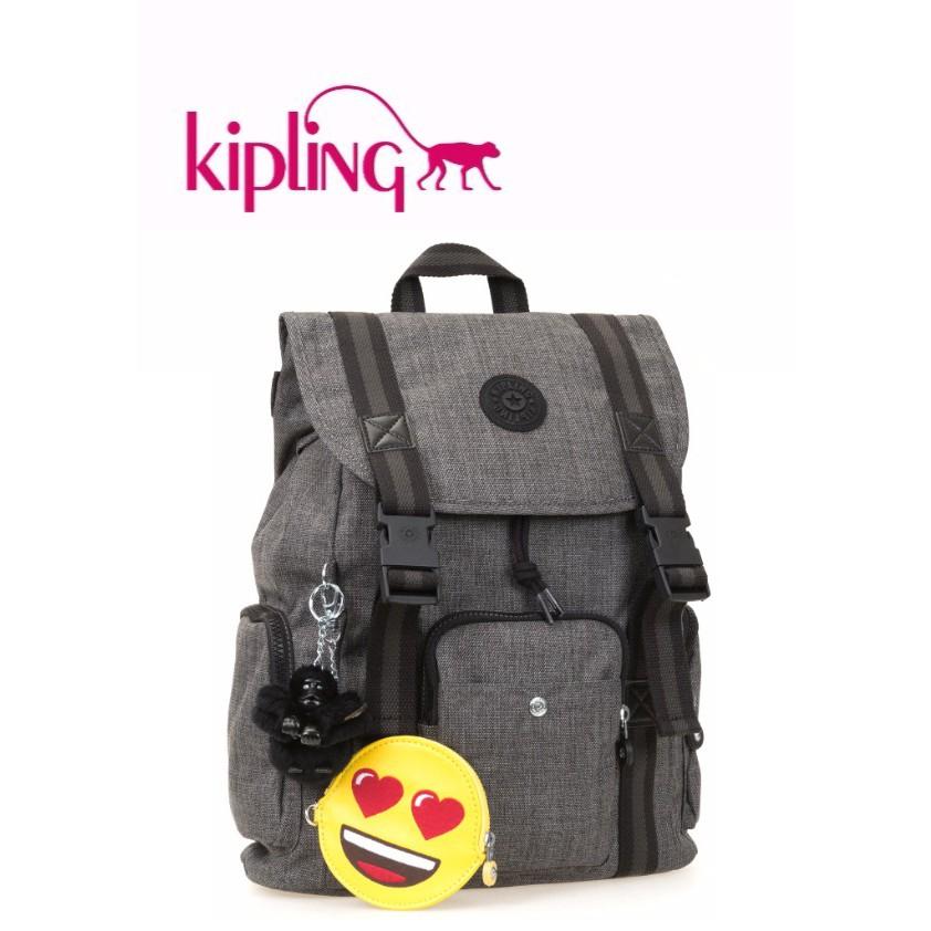 afc82618c0 KIPLING - ADAVEN COTTON GR EMO