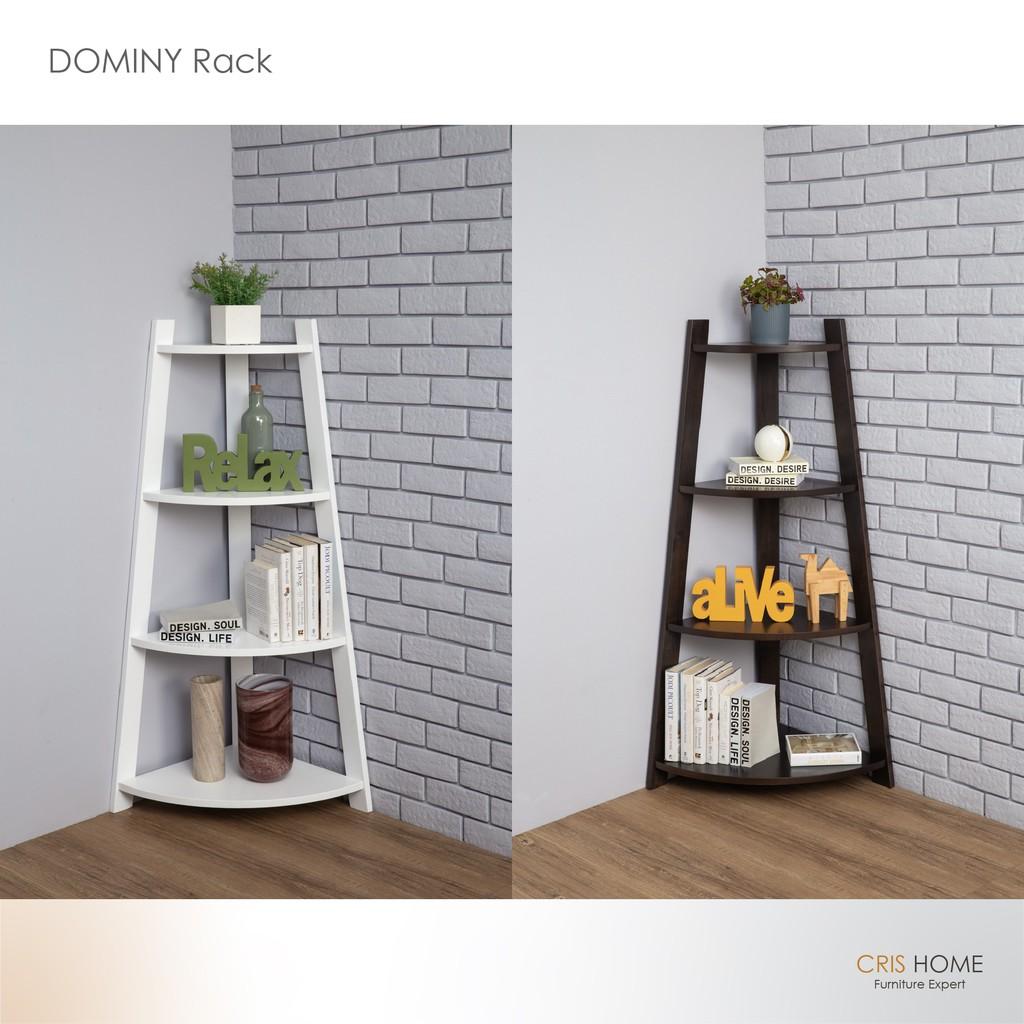CrisHome - DOMiNY Rack / Side Multi Purpose Rack