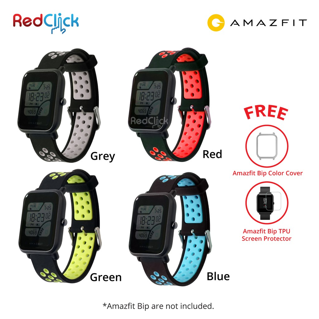 Amazfit Online Shopping Sales And Promotions Sept 2018 Shopee Xiaomi Pace 2 Stratos Cover Bumper Case Shell Frame Protector Malaysia