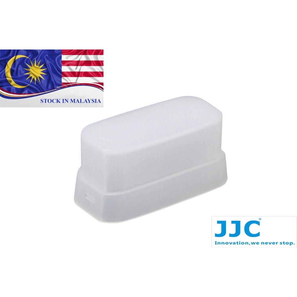 JJC FC-26S Flash Diffuser For CANON Flash 270EX (Ready Stock In Malaysia)
