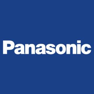 Panasonic 10% OFF