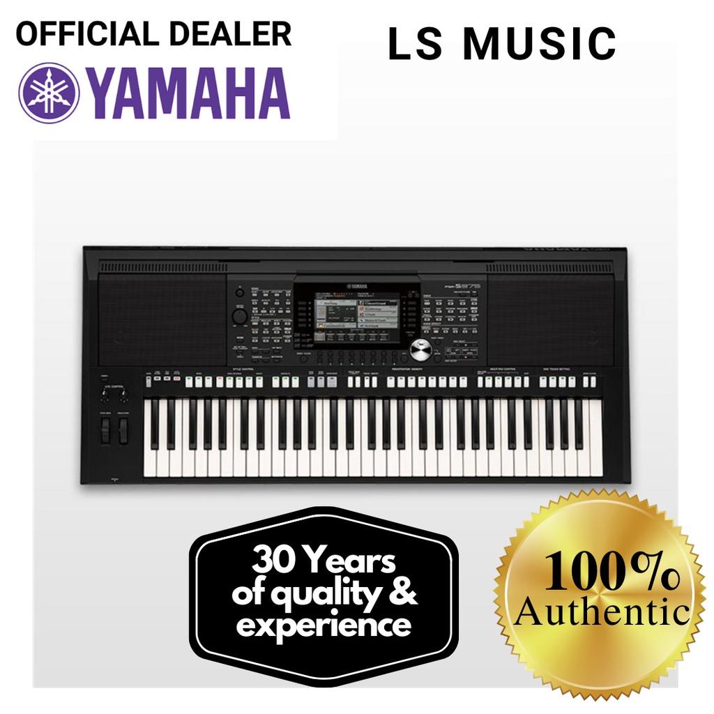 Yamaha Portable Electronic Keyboard Piano PSR S970 piano for adult electronic keyboard piano
