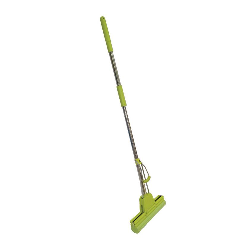 Stainless Steel PVA Sponge Mop