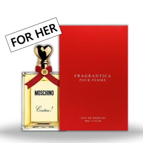 50ml M For Eau Parfum Fragrantica Inspire Couture De Spray Women By Yf6gyb7