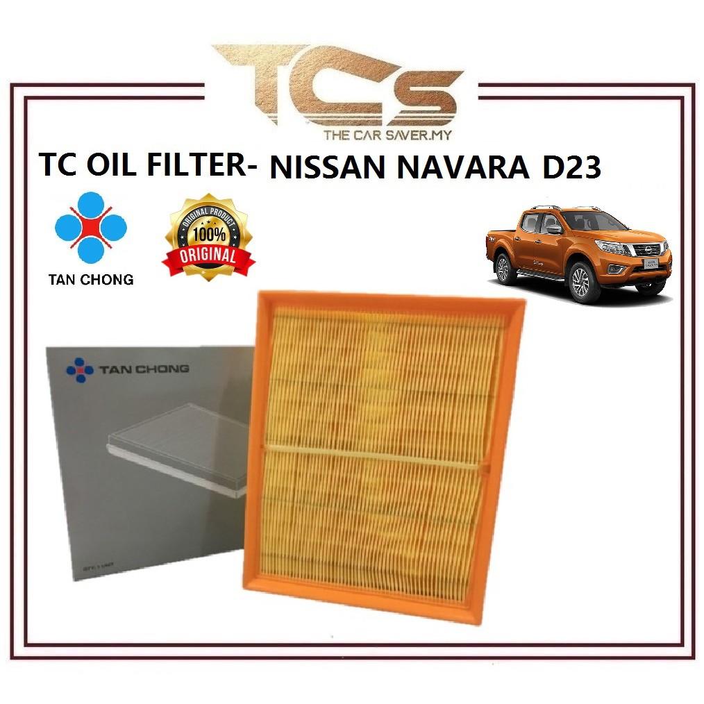 TC Air Filter-Nissan Navara D23 (16546 4KV0AMY)